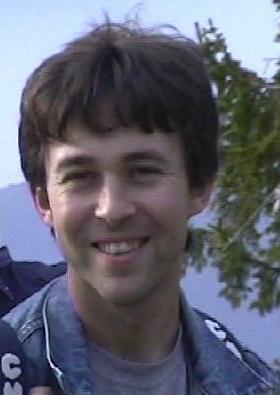 <b>Patrice SALZENSTEIN</b> (son papa) en octobre 2001 (16ko) - patrice-octobre-2001